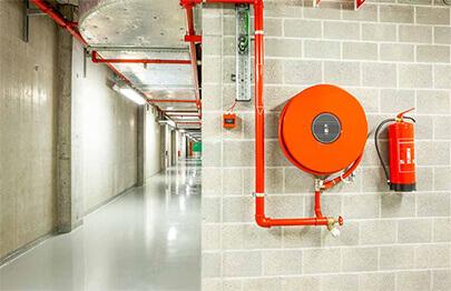 Instalacje hydrantowe