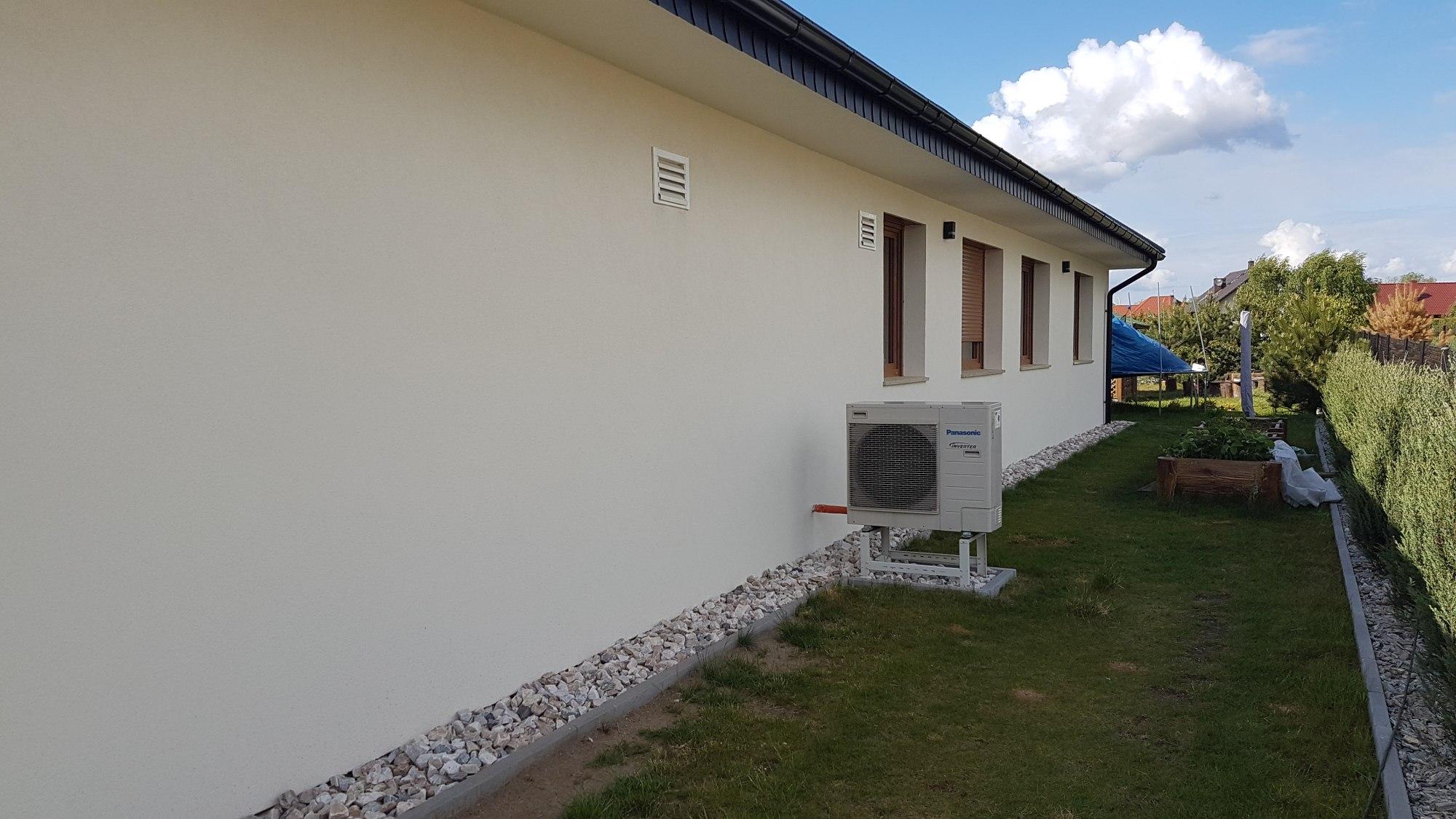 instalacja klimatyzacja